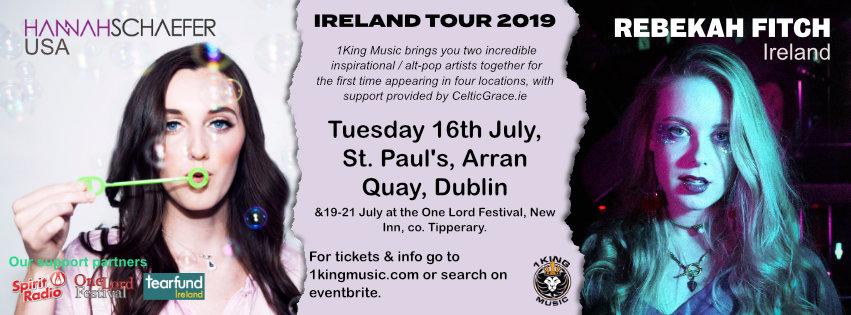 DUBLIN EVENT